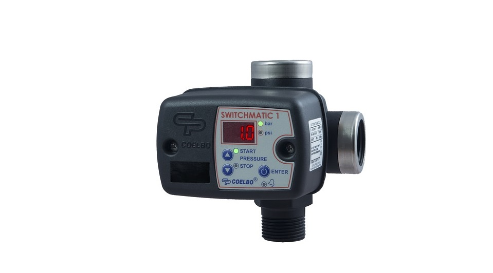 Top 5 Best Well Pump Pressure Switches for 2021