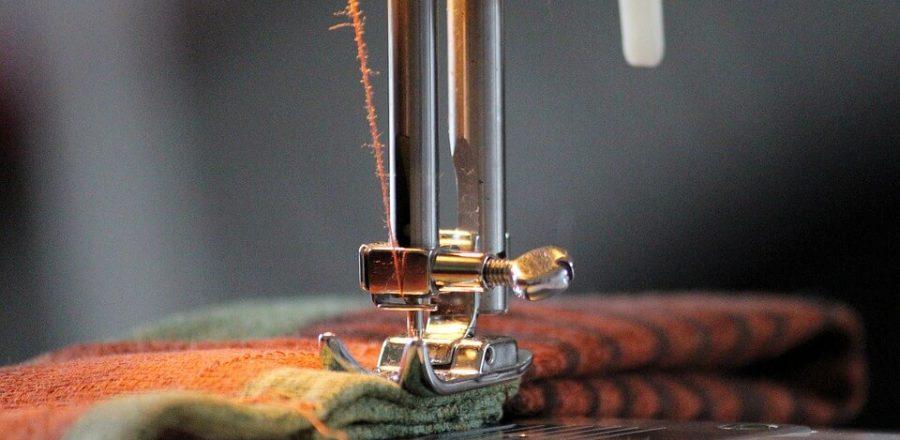 Juki TL-2010Q Lockstitch Sewing Machine Review